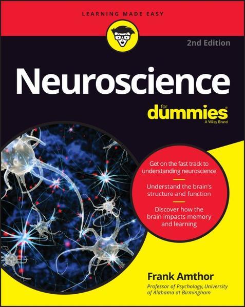 Neuroscience For Dummies - Coverbild