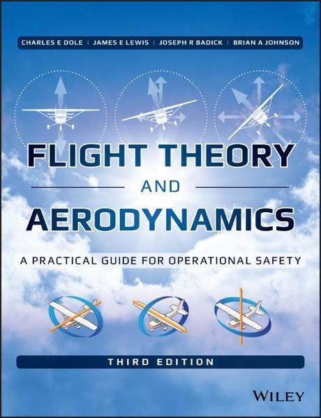Flight Theory and Aerodynamics - Coverbild