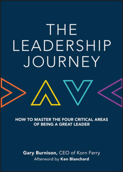 The Leadership Journey - Coverbild