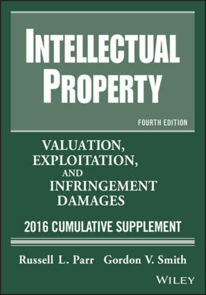 Intellectual Property - Coverbild