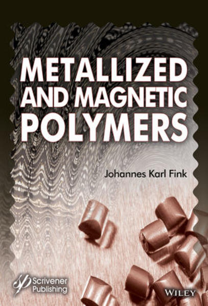 Metallized and Magnetic Polymers - Coverbild