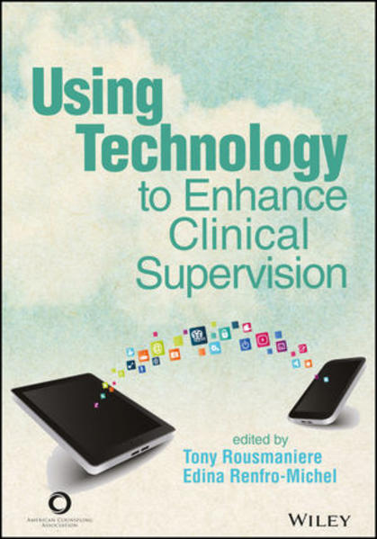 Using Technology to Enhance Clinical Supervision - Coverbild