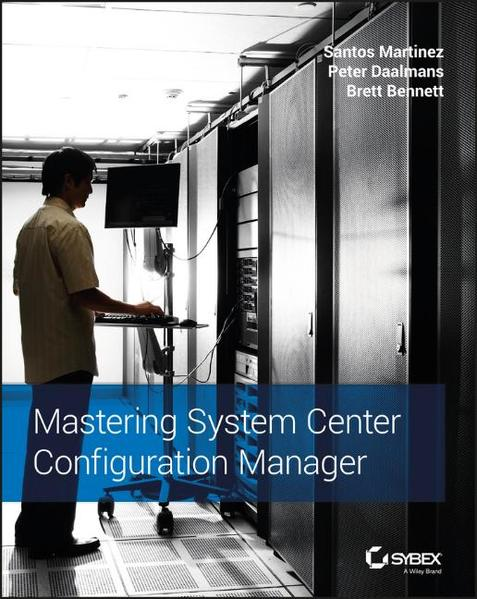 Mastering System Center Configuration Manager - Coverbild