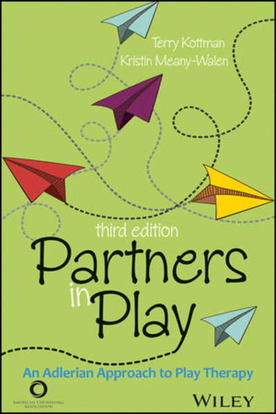 Partners in Play - Coverbild