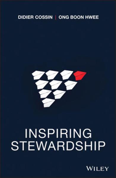 Inspiring Stewardship - Coverbild