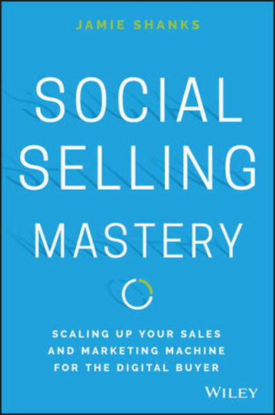 Social Selling Mastery - Coverbild