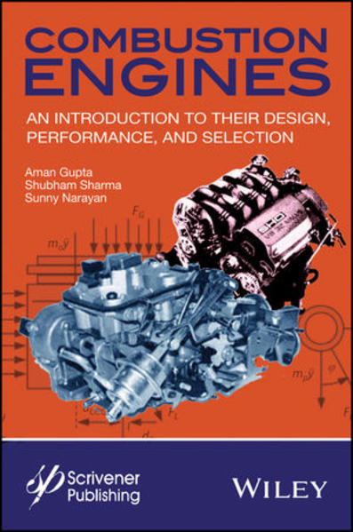 Combustion Engines - Coverbild