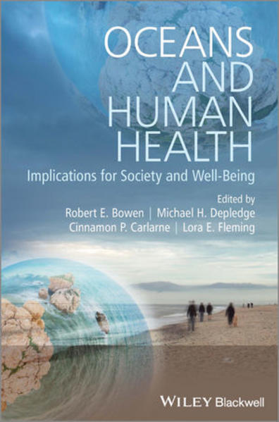 Oceans and Human Health - Coverbild
