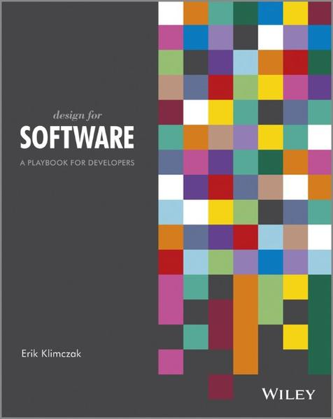 Design for Software - Coverbild