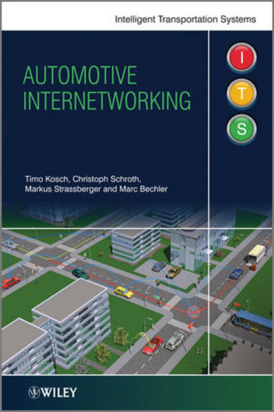 Automotive Inter-networking - Coverbild