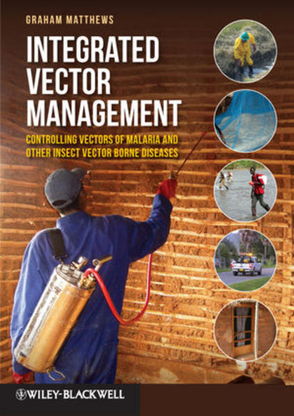 Integrated Vector Management - Coverbild