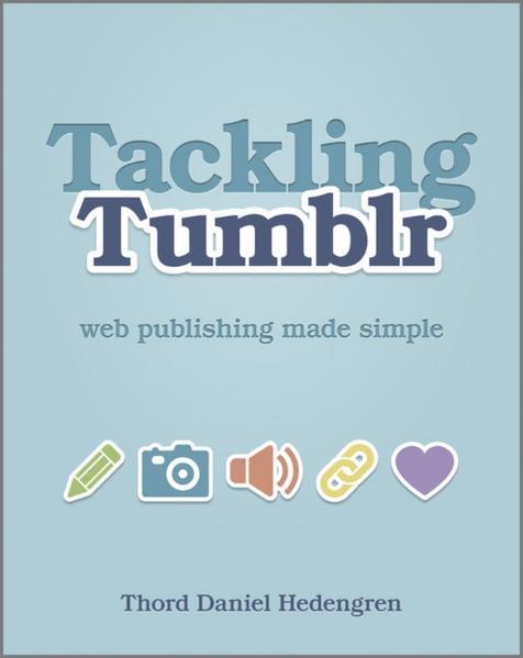 Tackling Tumblr - Coverbild