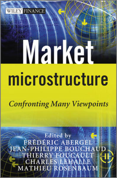 Market Microstructure - Coverbild