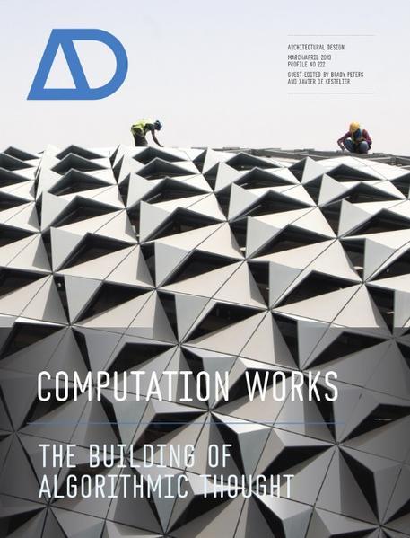 Computation Works - Coverbild