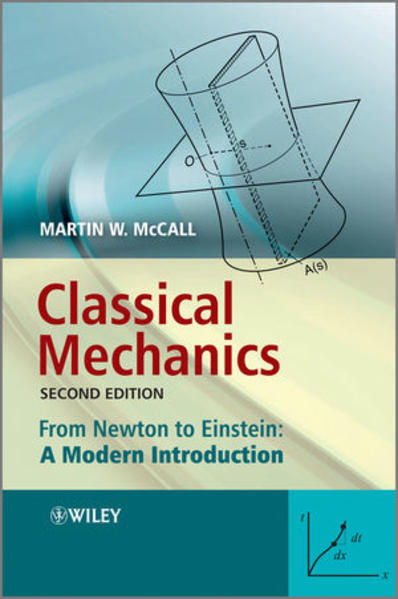 Classical Mechanics - Coverbild