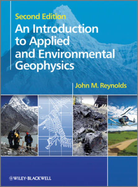 An Introduction to Applied and Environmental Geophysics - Coverbild