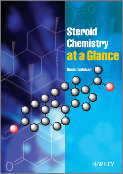 Steroid Chemistry at a Glance - Coverbild