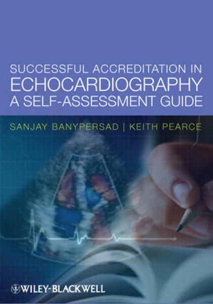 Successful Accreditation in Echocardiography - Coverbild