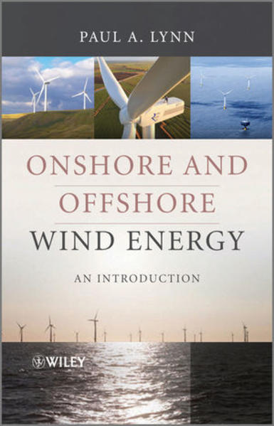 Onshore and Offshore Wind Energy - Coverbild