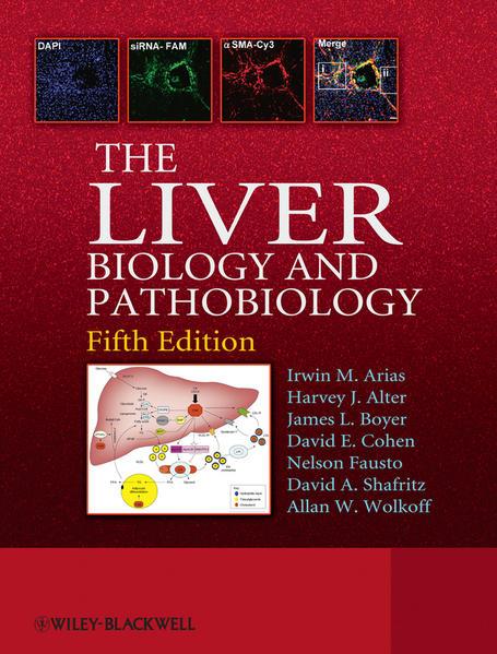 The Liver - Coverbild