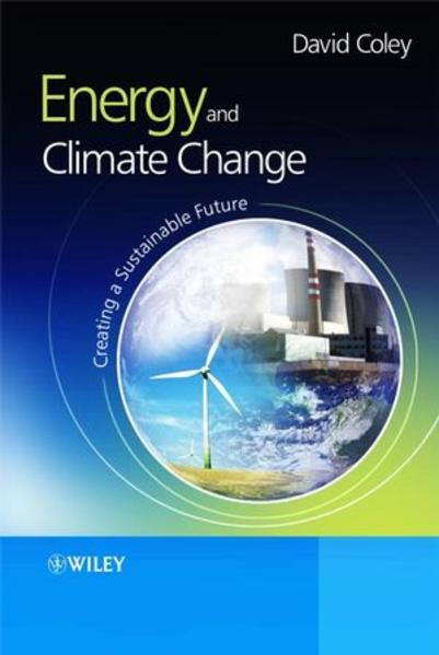 Energy and Climate Change - Coverbild