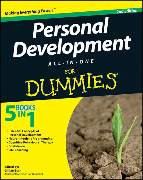 Personal Development All-in-One - Coverbild