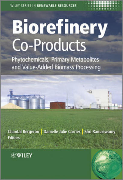 Biorefinery Co-Products - Coverbild