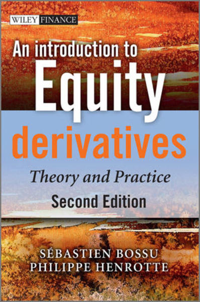 An Introduction to Equity Derivatives - Coverbild