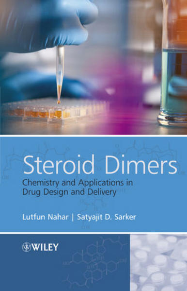 Steroid Dimers - Coverbild