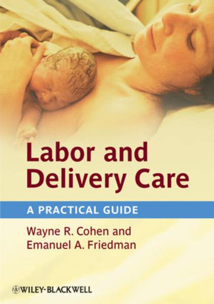 Labor and Delivery Care - Coverbild