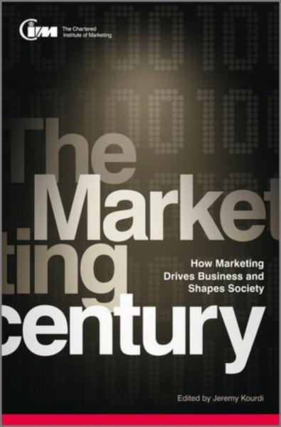 The Marketing Century - Coverbild