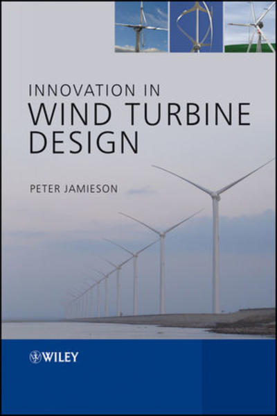 Innovation in Wind Turbine Design - Coverbild