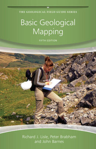 Basic Geological Mapping - Coverbild