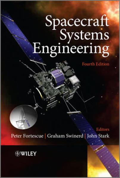 Spacecraft Systems Engineering - Coverbild