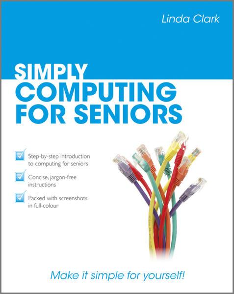 Simply Computing for Seniors - Coverbild