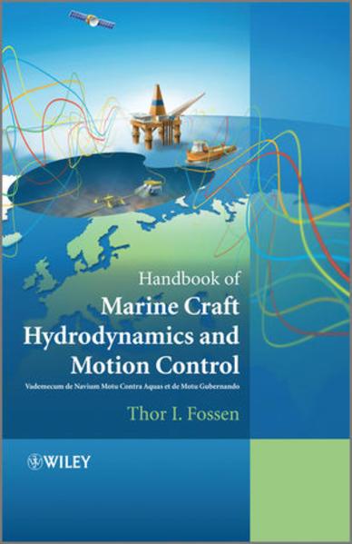 Handbook of Marine Craft Hydrodynamics and Motion Control - Coverbild