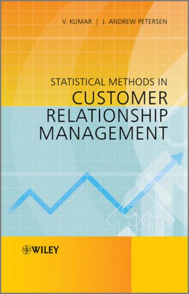 Statistical Methods in Customer Relationship Management - Coverbild