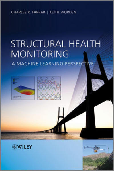 Structural Health Monitoring - Coverbild