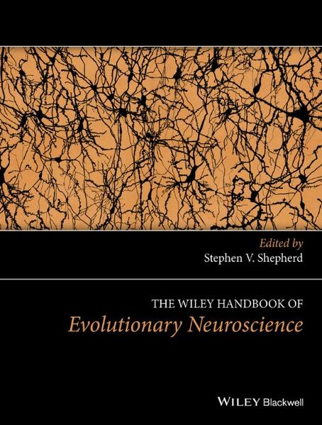 The Wiley Handbook of Evolutionary Neuroscience - Coverbild