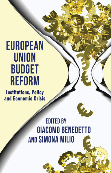 European Union Budget Reform - Coverbild