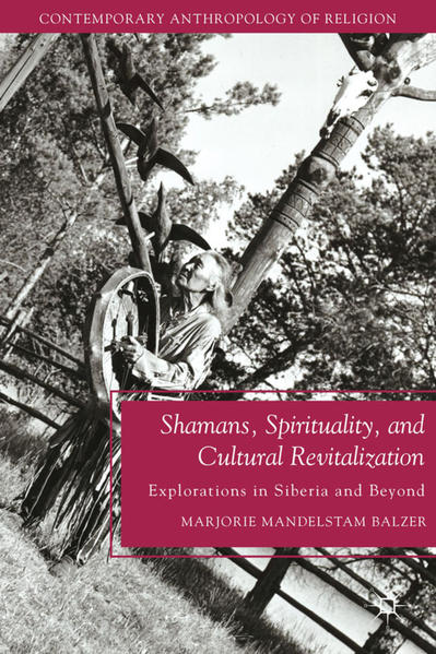 Shamans, Spirituality, and Cultural Revitalization - Coverbild