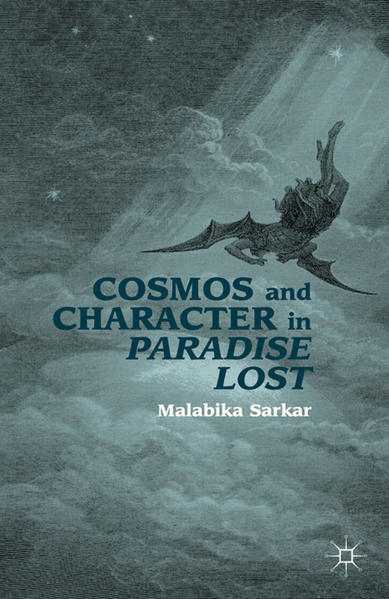 Cosmos and Character in Paradise Lost - Coverbild