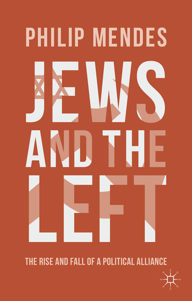 Jews and the Left - Coverbild