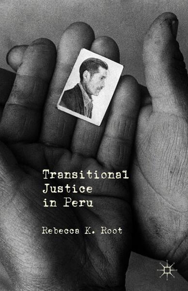Transitional Justice in Peru - Coverbild