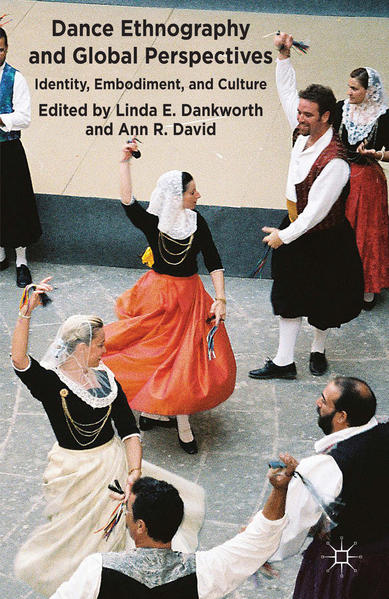 Dance Ethnography and Global Perspectives - Coverbild