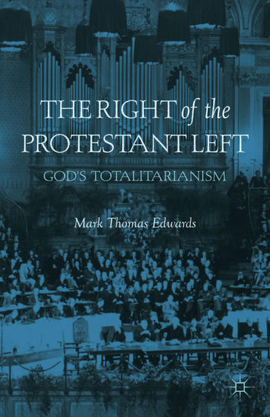 The Right of the Protestant Left - Coverbild