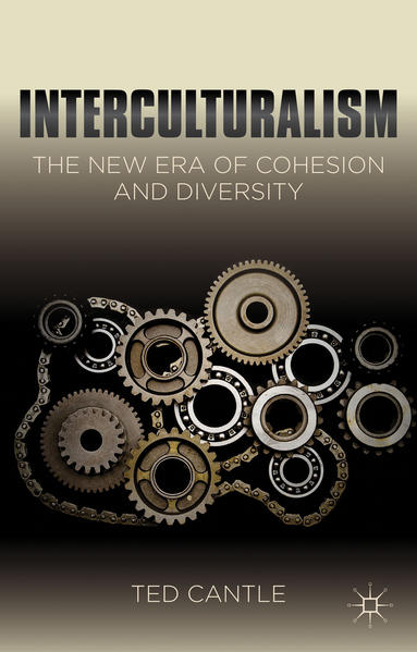 Interculturalism: The New Era of Cohesion and Diversity - Coverbild