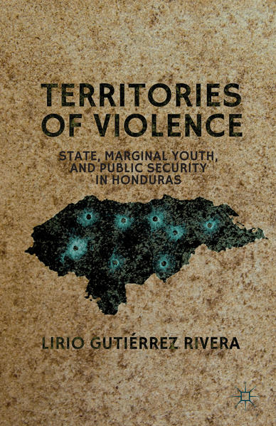 Territories of Violence - Coverbild