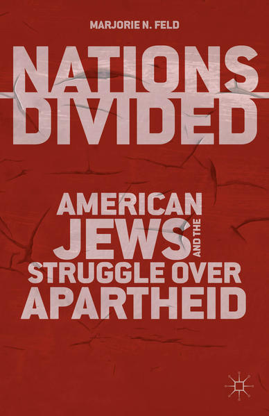 Nations Divided - Coverbild