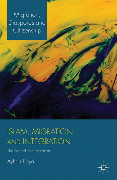 Islam, Migration and Integration - Coverbild